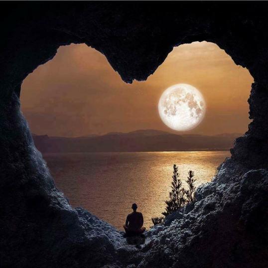 moon-heart